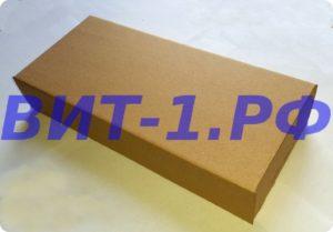 Упаковка гигрометра психрометрического