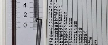 Сведения об утилизации гигрометров психрометрических типа ВИТ-1, ВИТ-2, ПБУ
